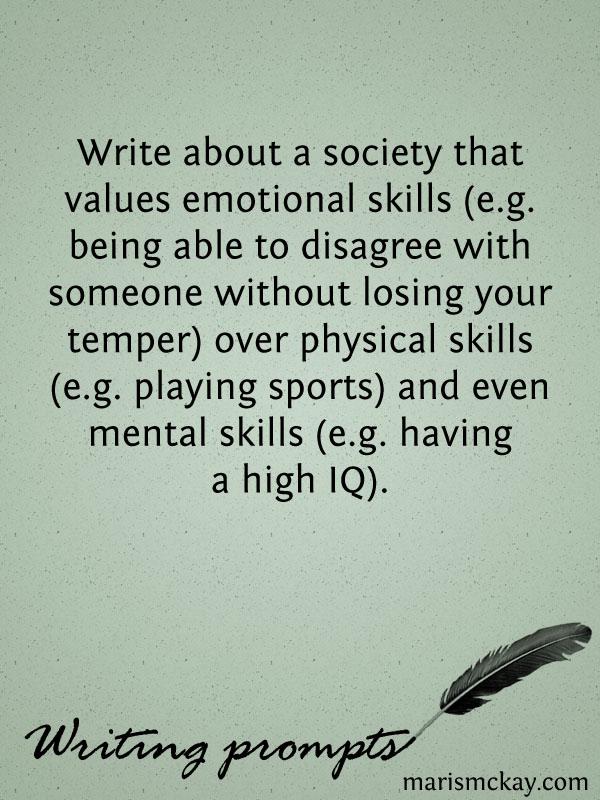 emotion prompts